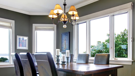 Dining Room Lighting Guide: Lamps, dining room chandeliers ...