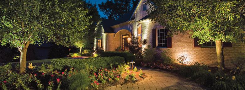 Home lighting tips design ideas outdoor living outdoor lighting tips aloadofball Images