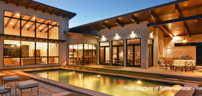 Outdoor Lighting and Landscape Lighting Article