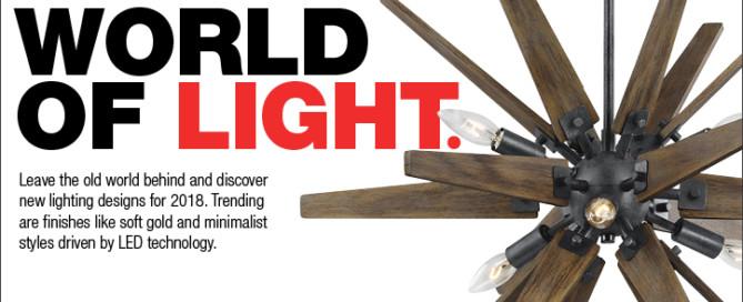 New World of Light