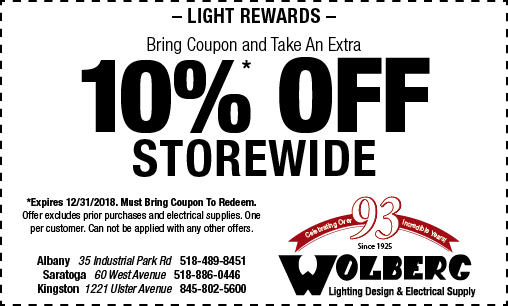 Electric Supplies Online Coupon & Promo Codes